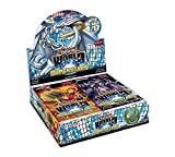 Yu-Gi-Oh World Superstars Booster Box [Sealed]