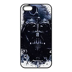 iPhone 4 4s Cell Phone Case Black Star Wars gift W9591505