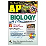AP Biology, J. A. Blinn and S. M. Rohde, 0878913165