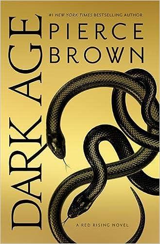 Edad Oscura (Amanecer rojo nº 5) – Pierce Brown