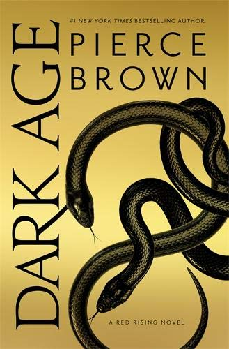 Dark Age: Red Rising Series 5 por Pierce Brown