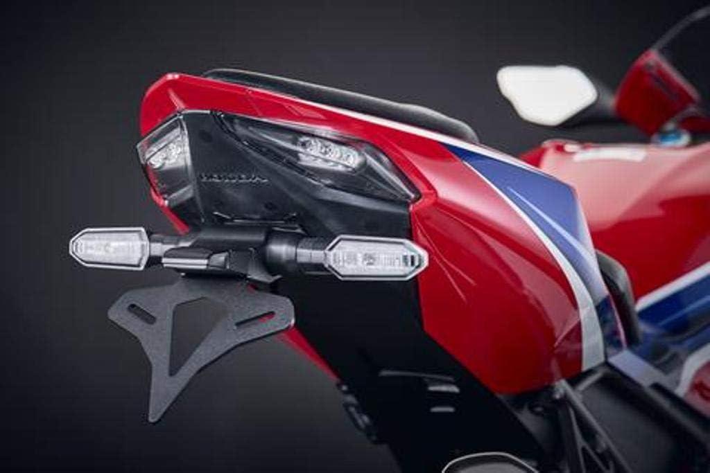 PRN014802 Years 2020 /& 2021 Evotech Performance Fender Eliminator//Tail Tidy to fit Honda CBR1000RR-R//RR-R-SP