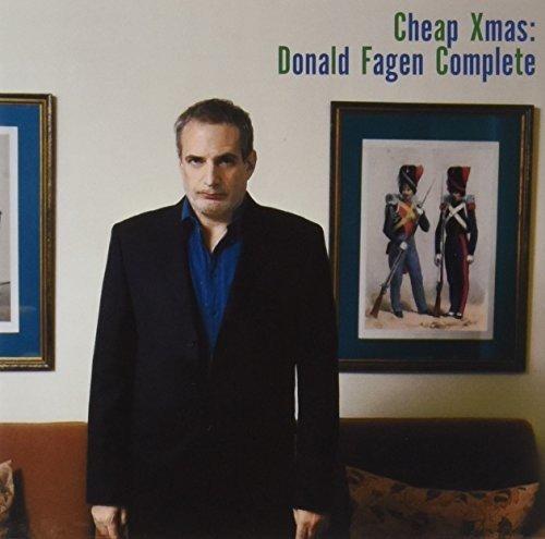 Cheap Xmas: Donald Fagen -