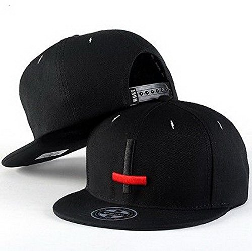 Blazers Proforms Costumes Black Red Fashion trend Mens Snapback adjustable Unisex Baseball Cap Hip Hop - Factory Card Outlet Coupons