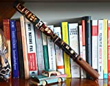 Musical Instruments, Bamboo Flute, Wood
