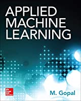 Applied Machine Learning Front Cover