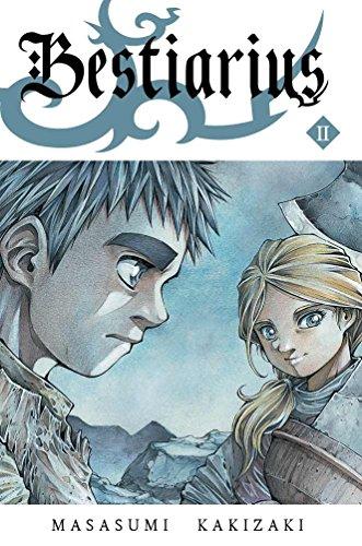 Descargar Libro Bestiarius, Vol. 2 Masasumi Kakizaki
