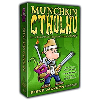 Amazon.com: Munchkin: Steve Jackson, John Kovalic: Toys & Games