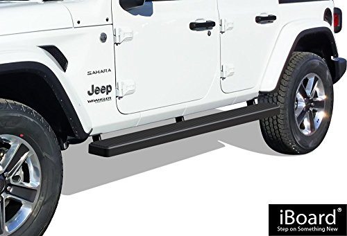 - APS iBoard Running Boards 5