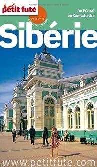 Petit Futé Sibérie par Jean-Paul Labourdette