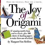 The Joy of Origami