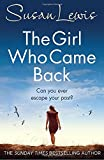 The Girl Who Came Back (The Detective Andee Lawrence)