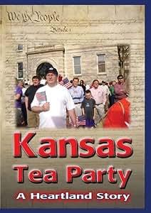 The Kansas Tea Party