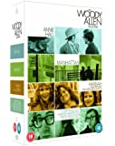 The Woody Allen 4 Film Collection [DVD] [1972] [Import]