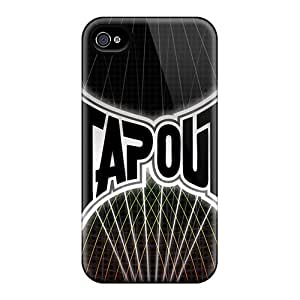 Premium Durable Tapout Anime Fashion Iphone 6 Protective Cases Covers