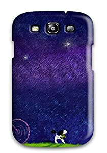 Tpu Case Cover Compatible For Galaxy S3/ Hot Case/ Trendy