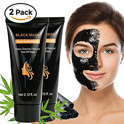 Charcoal Teeth Whitening Powder, Much Better than Charcoal Teeth Whitening Toothpaste, Teeth Whitening Strips, Teeth Whitening Gels and Kits, Best Charcoal Teeth Whitening Powder for 2018