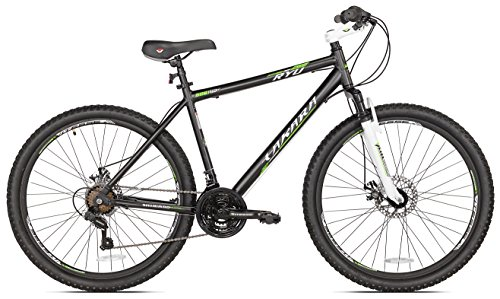 Takara Ryu Front Suspension Disc Brake Mountain Bike, 27.5 Inch
