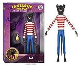 Funko Legacy Action: Fantastic Mr. Fox - Rat Action Figure