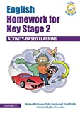 img - for English Homework for Key Stage 2: Activity-Based Learning (Active Homework) (Volume 1) book / textbook / text book