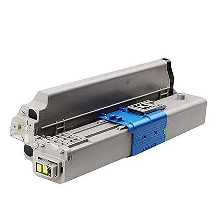 Compatible con el cartucho de tóner OKI C330 para el ...