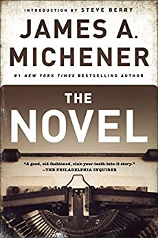 The Novel by [Michener, James A.]