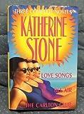Three Complete Novels, Katherine Stone, 0517101157