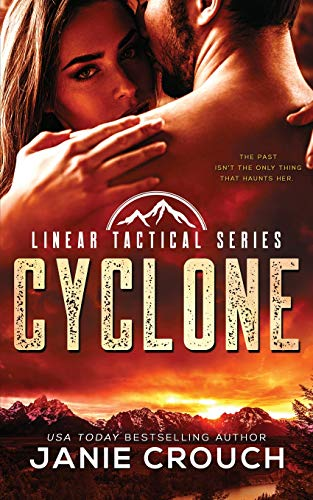 Cyclone (Linear Tactical) by Jane Crouch