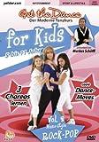 Get the Dance for Kids - Vol. 2/Rock-Pop