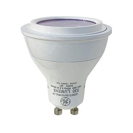 Reveal1 Lighting Light Mr16 Bulb Replacement330 Base 92323 With Led 5 Gu10 5 Ge Pack Watt50 Lumen y8wNn0Omv