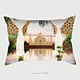 Custom Satin Pillowcase Protector Digital Fresco India 568800154 Pillow Case Covers Decorative