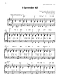 Hymns in Praise Style: 25 Traditional Hymns in