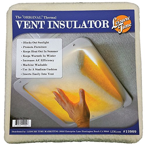 - Leisure Time Marketing 12009 Vent Pillow - 14