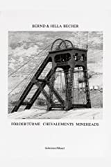 Forderturme Chevalements Mineheads  (German, French and English Edition) Hardcover