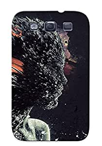 New Galaxy S3 Case Cover Casing(creative Pondering)