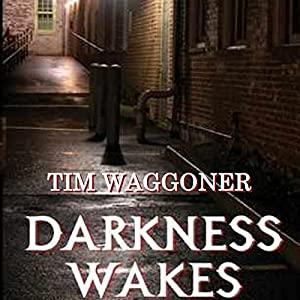 Darkness Wakes Audiobook