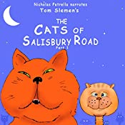 The Cats of Salisbury Road: Book 1 | Tom Slemen