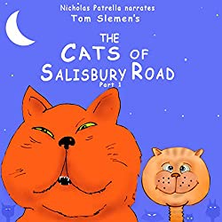 The Cats of Salisbury Road