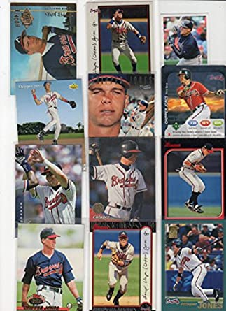 Sports Mem, Cards & Fan Shop Baseball Card Lot