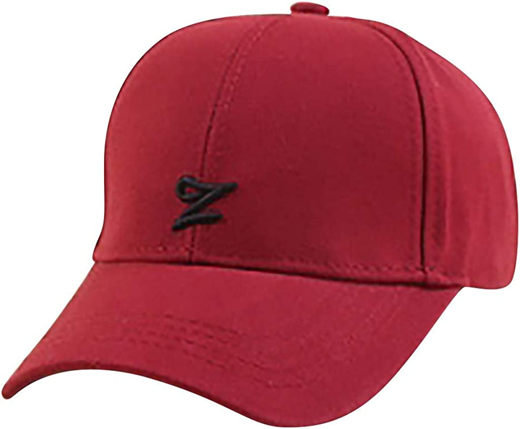MEANIT Baseball Cap Polo...
