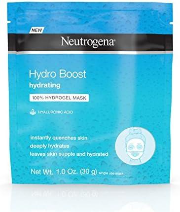 Neutrogena Moisturizing Hydrating Hydrogel Hyaluronic product image