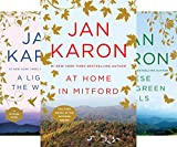 The Mitford Years (At Home in Mitford / A Light in the Window / These High, Green Hills / Out to Canaan / A New Song / A Common Life) (6 Book Series)