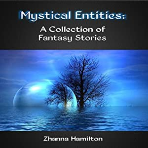 Mystical Entities Audiobook