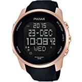 PULSAR - Montre PULSAR Silicone - Homme - 48 mm