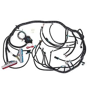51vvcvs5PrL._SY300_QL70_ Ls Wiring Harness Reviews on ls1 driveshaft, ls1 fuel filter, stock ls1 harness, ls1 power steering pump, ls1 carburetor, ls1 oil cooler, ls1 brakes, ls1 fuel rail, ls1 wheels, ls1 exhaust, ls1 engine harness, ls1 ignition wire terminals, ls1 fuel line, ls1 fuel pressure regulator, 68 camaro ls1 wire harness, custom ls1 harness, ls1 swap harness, 2000 ls1 harness, ls1 pulley,