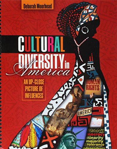 Cultural Diversity in America: An Up-Close Picture of Influences