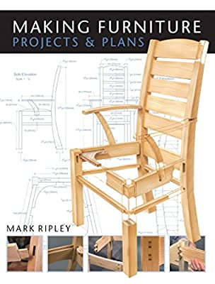 Making Furniture: Projects & Plans from Guild of Master Craftsman