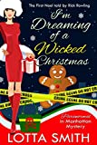 I'm Dreaming of a Wicked Christmas