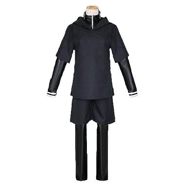 87088247be74 Amazon.com: Tokyo Ghoul Jinmuyan COS Clothing: Clothing
