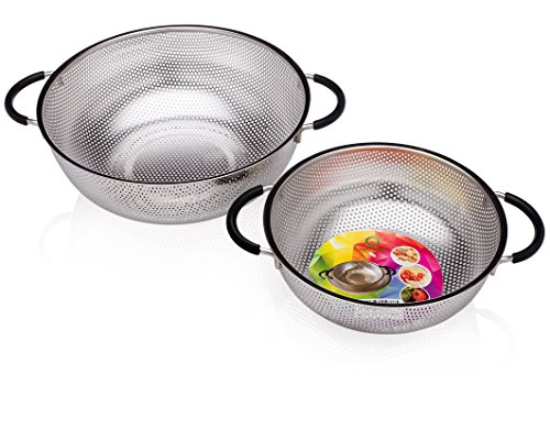 Chef Gadgets Colander Set Vegetables product image